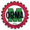 ORMA logo