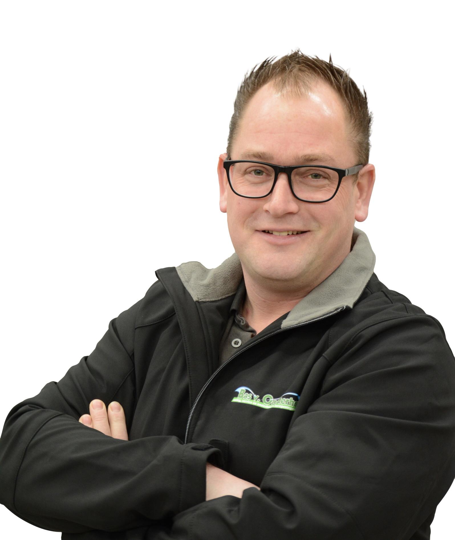 Ronnie van Oosterhout