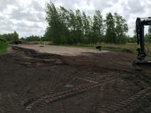 Haarlemmermeerse Golfclub, Cruquius