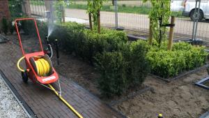 Tuinberegening en Beregeningshaspel voor particulieren