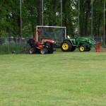 VV Hoeven Trainingsveld 1