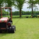VV Hoeven Trainingsveld 2